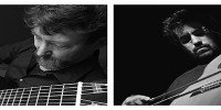 TWIN SETS • Classical Guitar Twins